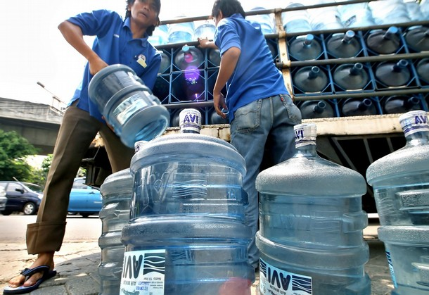 Water Purification Systems In Mexico