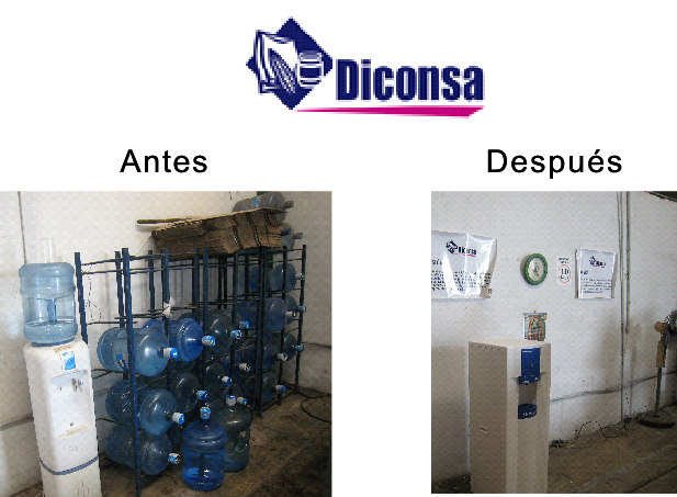 Diconsa 2